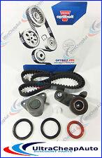 TIMING BELT KIT - VOLVO 850, 960, C70, S40, S70, V40 & V70, DOHC, #KTB185E