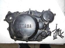 1984 Yamaha XT250 Clutch Cover Oil Filter Cover Yamaha XT250 Motor Oil Cover