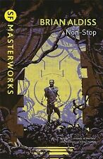 Non-stop by Brian Aldiss (Paperback) New Book