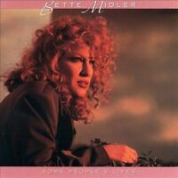 Some People's Lives by Bette Midler (CD, Sep-1990, Atlantic) Brand New Sealed