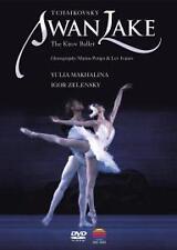 Swan Lake - Kirov Ballet (DVD, 2006)