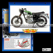 Triumph Tiger 100 Daytona In Collectibles Ebay