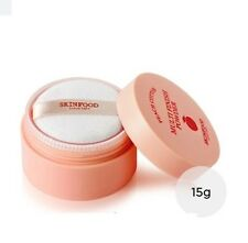 [SKIN FOOD] Peach Cotton Multi Finish Powder   / 15g -BIG SIZE