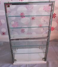 Glass Display Cabinets 20th Century Antique Cabinets