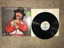 CHUCK MANGIONE: Feels So Good - 1975 - Vinyl LP -  NM