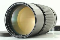 DHL [TOP MINT] Pentax SMC P 300mm f/4 Late Model Lens for 6x7 67 II From JAPAN