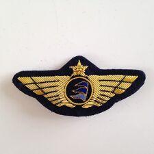 INSIGNE AILE DE POITRINE PNC COMPAGNIE AERIENNE- Airline Pilot Wings
