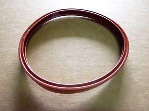 Joint silicone ∅ 80 mm pour poêle à granulés pellet