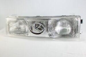KUBOTA Headlight Head Lamp Light ASSY Bulb L2800DT/HST L2800F L3400DT/HST L3400F