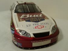Dale Earnhardt Jr 2005 Born On Date Feb 12 2005 Monte Carlo 1:18 Diecast 1 /624