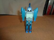 Lot of 2 Nice Vintage G-1 Transformers  Loose Incomplete