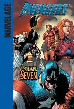 The Avenging Seven by Leonard Kirk 9781614792949 (Hardback, 2014) FREE SHIPPING