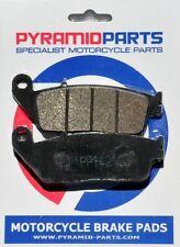 Front brake pads for Suzuki AN650 K Burgman 03-09