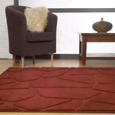 Abstract English Regional Modern Hand-Tufted Rugs