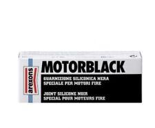 MOTORSIL BLACK pasta mastice AREXONS per guarnizioni nera AUTO e MOTO COD.0094