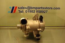 PIERBURG 7.02853.20.0 BMW N43 motores Eléctrico Bomba De Agua (11517586929)