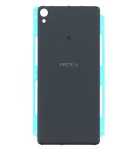 Coque Arriere / Cache Batterie Sony Xperia XA - Noir - Envoi en Suivi