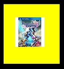 Ragnarok Odyssey Game PS Vita Sony PlayStation PS Vita Brand New