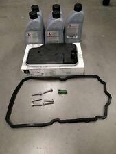 Genuine OEM Mercedes Benz Transmission 722.9 Maintenance Kit, With Code A89