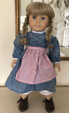 EARLY Pleasant Company Kirsten Pre Mattel American Girl Doll GORGEOUS!!