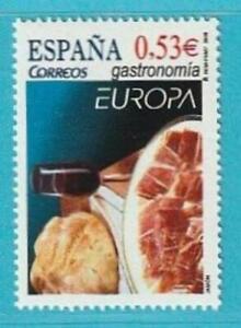 Spanien Europa CEPT aus 2005 ** postfrisch MiNr. 4041 Gastronomie