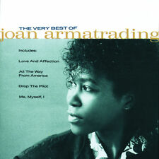 Joan Armatrading - Very Best of Joan Armatrading [A&M]