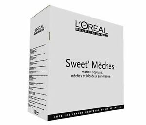 Loreal Sweet Mèches, 4 5/16in Wide, 164ft
