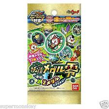Yo-Kai Watch Medal Zero Z 1 Medal Bd89223