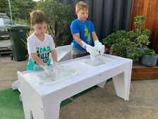 NEW SENSORY PLAY ACTIVITY TABLE - TOP QUALITY AUSTRALIAN MADE