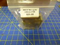 WR-137 Waveguide Circulator
