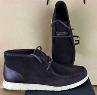 83f911e9baf UGG Men's Hendrickson Capra Chukka Boot, Ceramic Leather Size 7.5   eBay