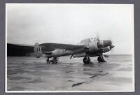 BRISTOL BRIGAND RH600 R LARGE ORIGINAL PHOTO RAF ROYAL AIR FORCE