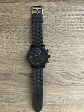 Fossil Nate Chronograph JR1401 Wrist Watch for Men