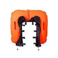 U-Float Flotation System for Safety over Water - Paraglider, Paramotor, Trike