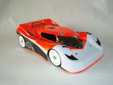 SM10 1/8 Scale Rc Car body BYSM 1.5 Hobao GT Kyosho GT Serpent Traxxas Slash