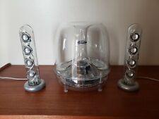 Harman Kardon SoundSticks II 2.1 Multimedia Speaker System Speakers & Subwoofer