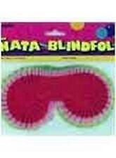 Pinata blindfold multicolor 6700 NEW
