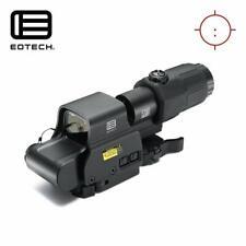EOTech HHS II Holographique Hybride sight scope EXPS2-2 avec G33.STS 3x Magnifier