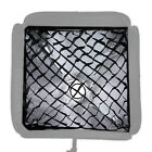 "24"" 60x60cm Honeycomb Grid Diffuser for Studio SpeedLight Flash Beehive Softbox"