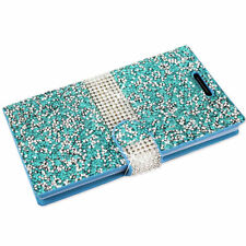 Blue Wallet Cases for iPhone 6