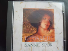 Elisabeth Ødegård   -  SANNE  SPOR ,  CD  1991,   OSLO  GOSPEL CHOIR , FUNK,SOUL