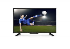 "Proscan 32"" Class FHD 1080P LED TV PLDEDV3285 HDTV with Built-in DVD Combo HDMI"