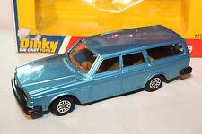 Dinky #122 Volvo 265 DL Estate, Mint in Good Original Box