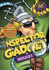 NEW Inspector Gadget Megaset (DVD)
