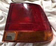 OEM 1996 97 98 99 SATURN S-SERIES SEDAN RIGHT/PASSENGER SIDE TAIL LIGHT