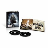 Fantastic Beasts The Crimes of Grindelwald Target (Blu-ray + DVD +  Digital)