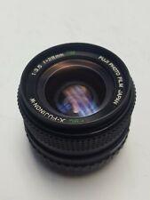 Fuji Film EBC X Fujinon W f3.5 28mm DM.