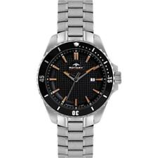 Rotary AGB00293/04 Aquaspeed Stainless Steel Watch On Bracelet RRP £190.00