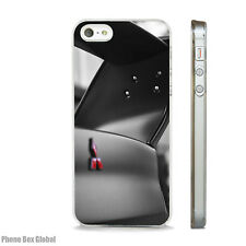 MITSUBISHI LANCER EVO CAR ART CLEAR CASE FITS IPHONE 4 4S 5 5S 5C 6 6S & PLUS