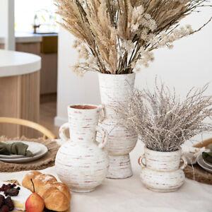 New Habitat Greca Decorative Vase